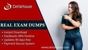 certshouse exam dumps
